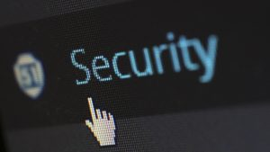 software security GDPR