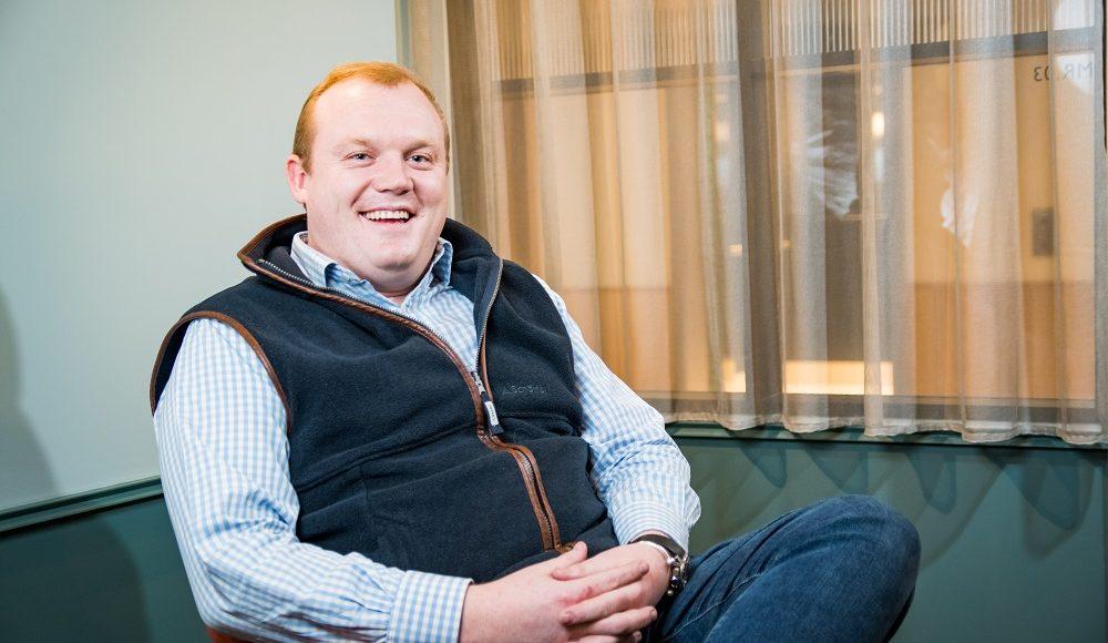Nick Loades - Business Development