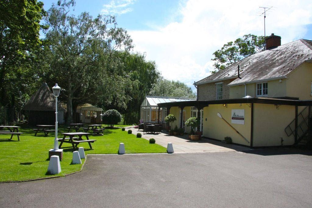 Millhouse Hotel and Riverside Restaurant