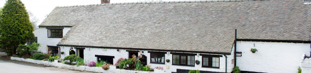 Dog and Partridge Inn